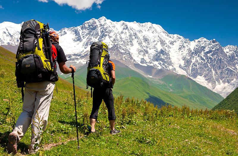 Trekking Tour-Himachal Pardesh