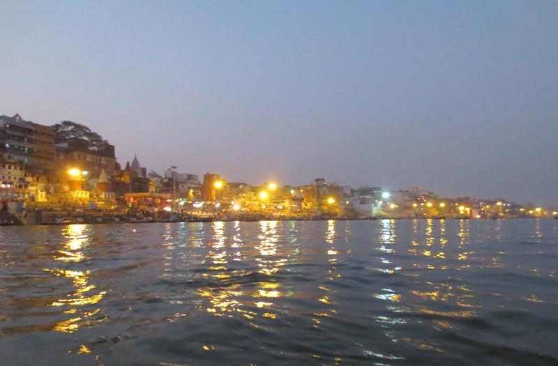 banaras-ghat india