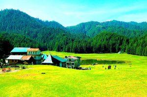 Khajjiar Mini Switzerland India