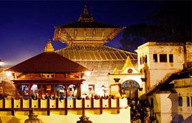 nepal india tour