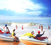 Luxury Beaches Tour