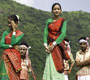 Guwahati india tours
