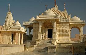 Jain Pilgrimage India Tour