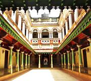 karakudi cochin tour