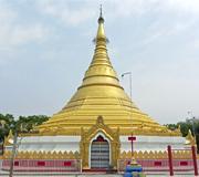 Lumbini India TOur
