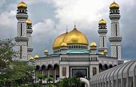 Pilgrimage muslim india tour