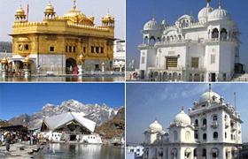 Pilgrimage india tour