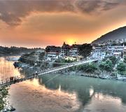 Rishikesh Chaardham Yatra