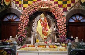 Shri sai baba shirdi tour