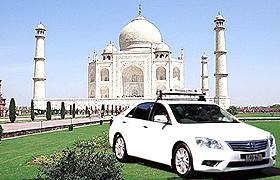 1 day taj mahal agra india tour