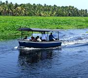 Trivandrum india tour