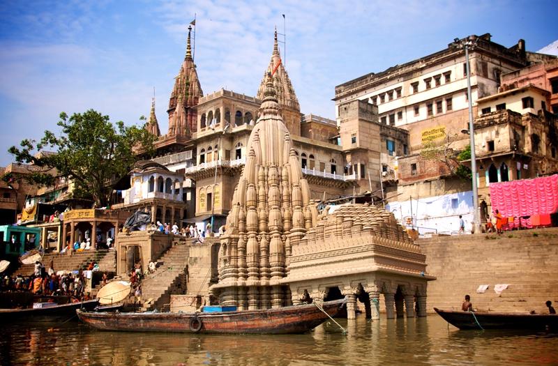varanasi pilgrimage india tour