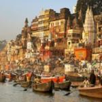 Varanasiaa