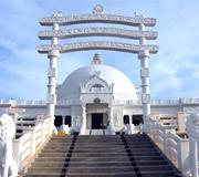 Gulbara india tourd