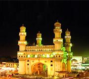 Hyderabad beches tour
