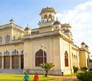 Hyderabad india tour