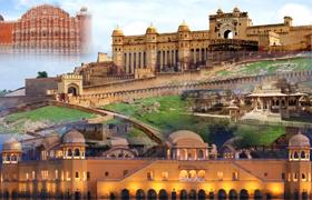 3 days taj mahal india tour