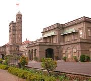 Pune India Tour