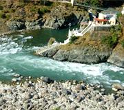 rudraprayag Kedarnath India Tour