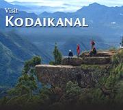 south kodaikanal tour