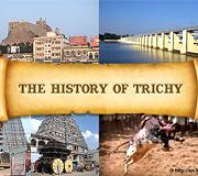 Trichy india tours