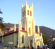 Shimla India Tour