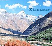 kinnaur himachal tour