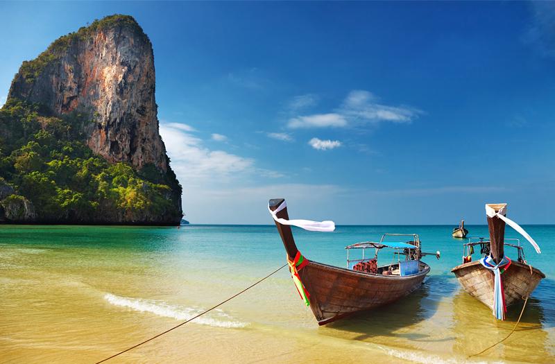 Andaman Islands: Romance & Adventure