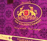Luxury Trians India Tour