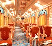 Luxury trains india tour