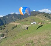 Paragliding Bir Billing Himachal Tour