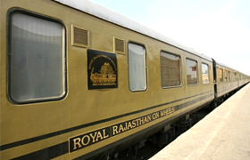 royal rajsthan on wheels trains