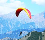 paragliding bir billing himachal pradesh