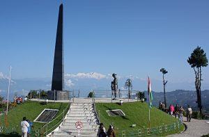 Darjeeling West Bengal India Tour