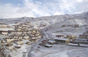 Kibber Spiti valley himachal pradesh india tour