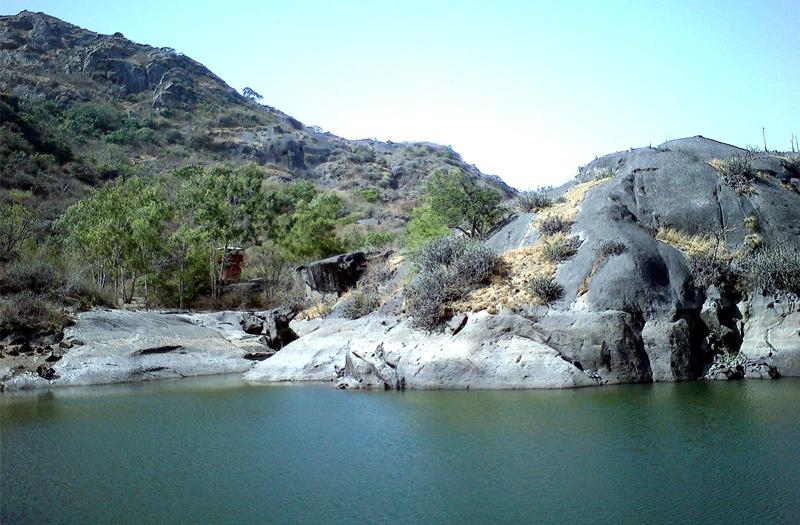 Mount Abu India TOur