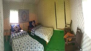 camp and trek himachal tour
