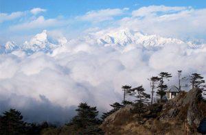 pelling sikkim east india tour