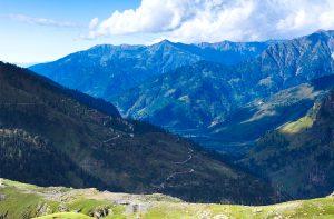 Rohtang Pass Himachal Pradesh