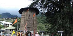 Lakshna Devi Temple Bharmour Himachal