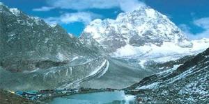 Chamba Hills Himachal Pradesh