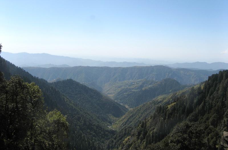 Bhubhu Pass Himachal Pradesh