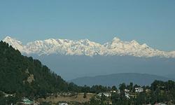 Tiffin Top Nainital