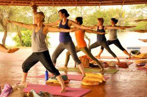 Yoga Visa India