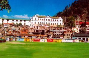 Chamba-Himachal-Pardesh