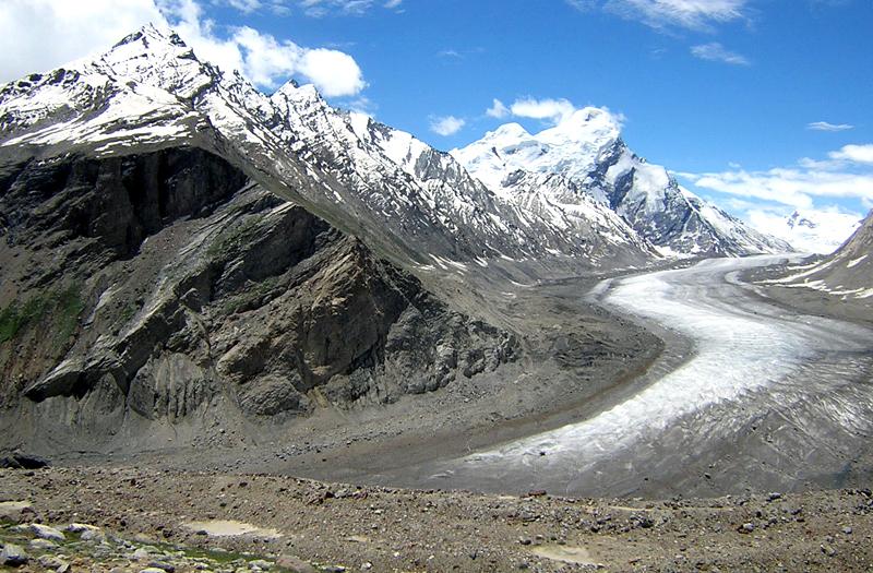 Leh-Ladakh, Jammu & Kashmir