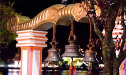 nainadevi temple