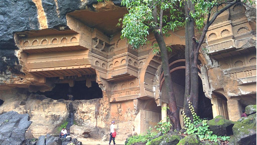 Kondeshwar Temple Karjat Maharashtra