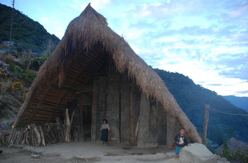 Shillong Caves Meghalaya