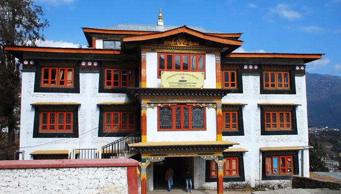 Tawang Gompa Arunachal Pradesh